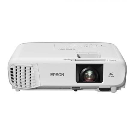 Epson EB-X39, Vidéoprojecteur XGA 3LCD de 3500 lumens