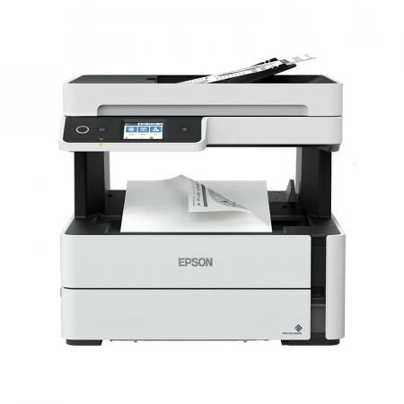 Epson ET-M3140, Imprimante EcoTank Multifonction 4en1 Monochrome A4 à réservoir intégré