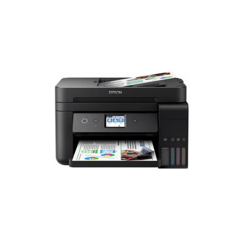 Epson L6190, Imprimante Ecotank multifonction couleur avec WiFi