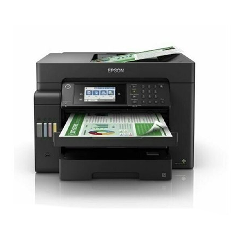 Epson L15150, Imprimante EcoTank Multifonction 4en1 Couleur A3 WiFi