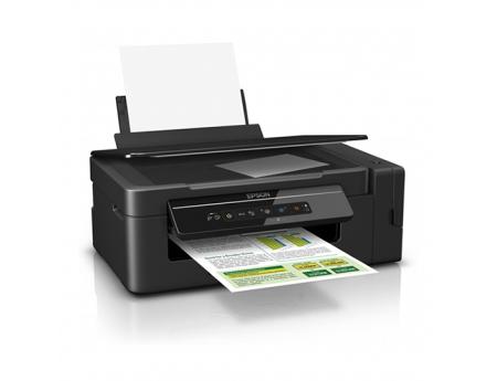 Epson L3060, Imprimante EcoTank Multifonction couleur WiFi à réservoir intégré