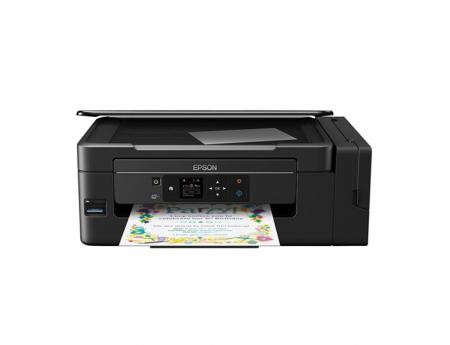 EPSON L3070, Imprimante EcoTank Multifonction couleur WiFi