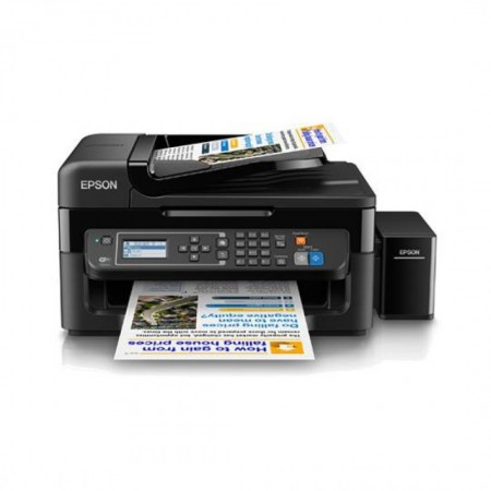EPSON L565, imprimante EcoTank Multifonction couleur à réservoir intégré