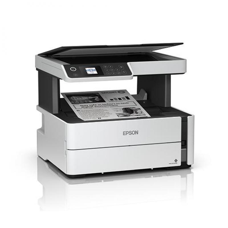 Epson ET-M2140, Imprimante EcoTank Multifonction monochrome à réservoir intégré