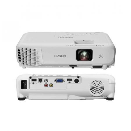 Epson EB-E01, Vidéo projecteur XGA 3LCD de 3300 Lumens