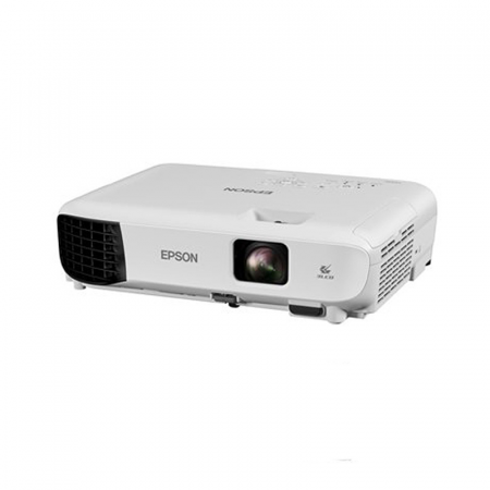 Epson EB-E10, Vidéo projecteur XGA 3LCD de 3600 Lumens