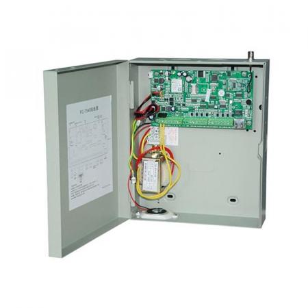 Focus FC-7540, Centrale Alarme sans fil et filaire GSM+IP