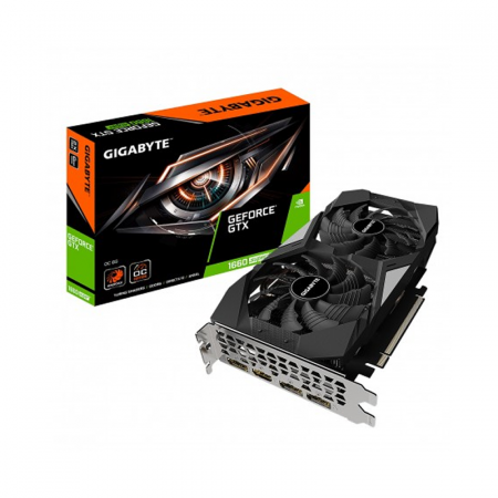 Gigabyte, Carte Graphique GeForce RTX 3060TI EAGLE OC 8GB GDDR6 (GV-N306TEAGLEOC-8GD)