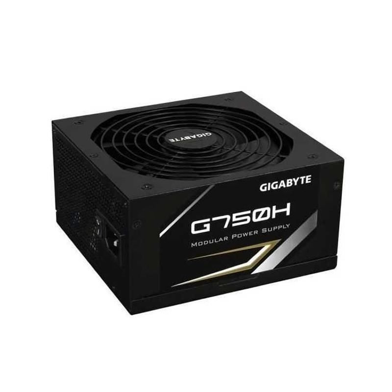 Gigabyte P750GM, Bloc d'alimentation Gaming ATX 750W 80PLUS GOLD