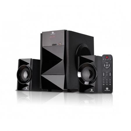 Gold Sound GS-2203, Haut-parleur 44 watts avec télécommande