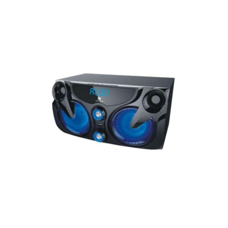 Gold Sound GS-5303, Haut parleur Bluetooth 35Watts Avec Télécommande