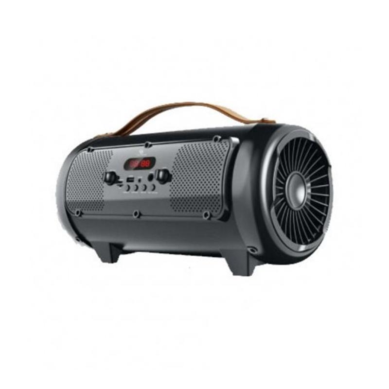 Gold Sound GS-5201, Haut parleur Bluetooth 15 Watts Avec Ceinture