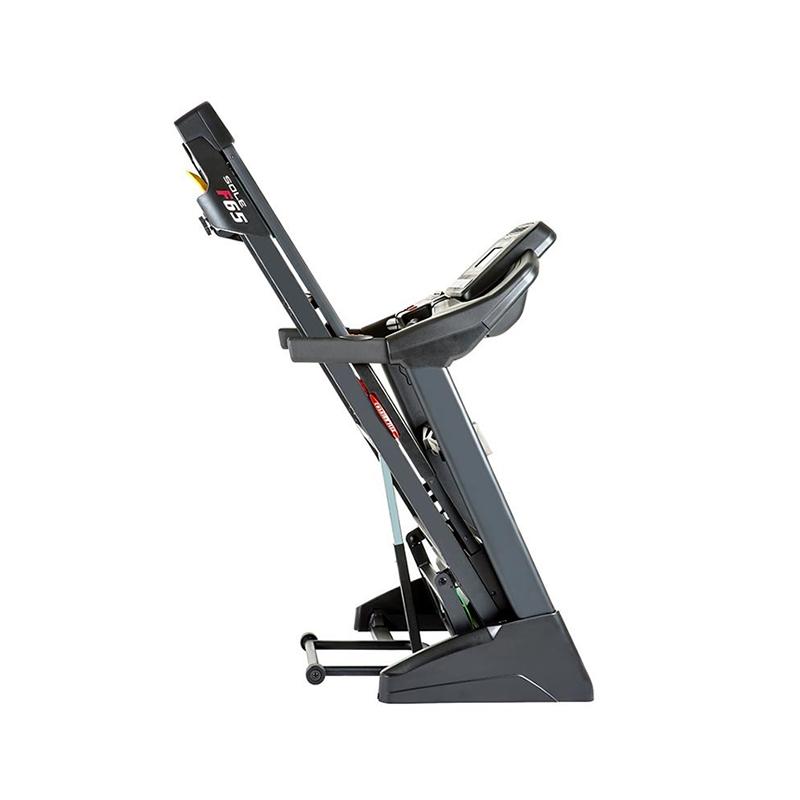 Hammer F65 Sole, Tapis de course jusqu'à 18 kmh Max 160 kg
