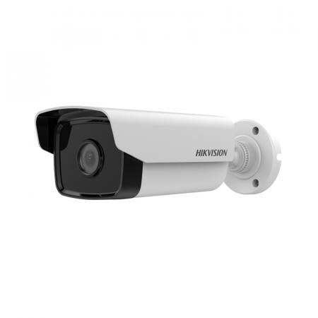 Hikvision DS-2CD1T23GO-I, Camera IP Externe Tube BULLET 2MP 4MM IP67