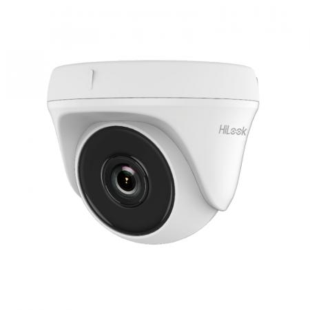 Hilook THC-T110-P, Caméra de Surveillance Dome HD 1MP IR 20m
