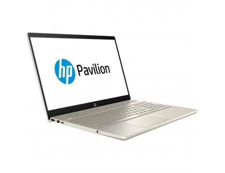 Hp 15-CS1004NK, Notebook Pavilion I5-8265U, Ram 8 Go, Stockage 1 To, Gold