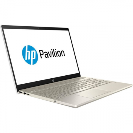 Hp 15-CS1004NK, Notebook Pavilion I5-8265U, Ram 8 Go, Stockage 1 To, Gold