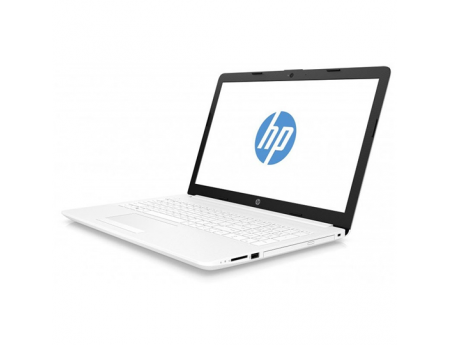 Hp 15-DA0001NK, Notebook I3-7020U, Ram 4 Go, Stockage 1 To, Blanc