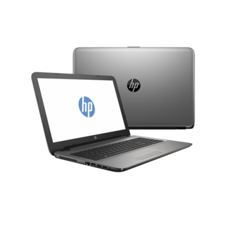 Hp 15-DA0006NK, Notebook I3-7020U, Ram 4 Go, Stockage 1 To, Gris