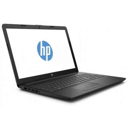 Hp 15-DA0007NK, Notebook I3-7020U, Ram 4 Go, Stockage 1 To, Noir