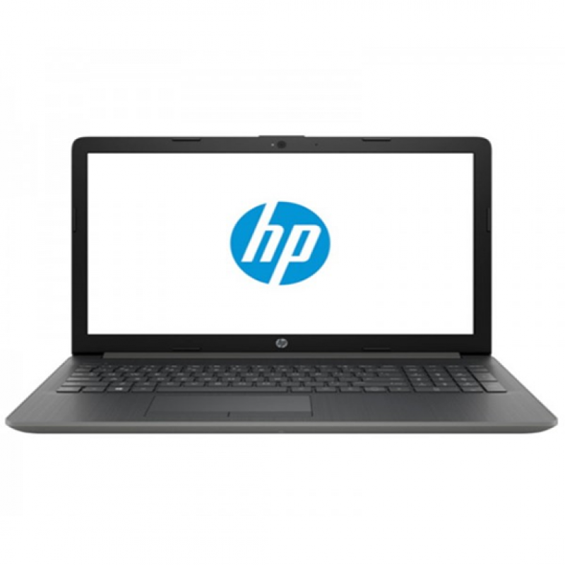 Hp 15-DA0049NK, Notebook i7-7500U, Ram 8 Go, Stockage 1 To, Gris