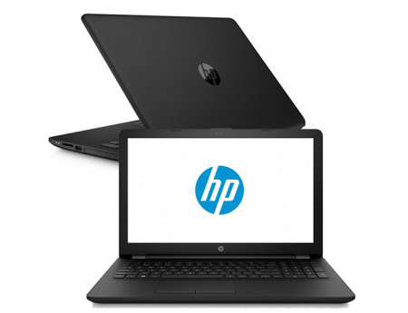 Hp 15-DA1004NK, Notebook I5-8265U, Ram 8 Go, Stockage 1 To, Noir