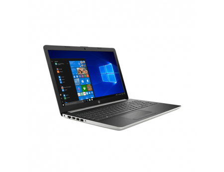 HP 15-da1024nk, PC Portable i7 8è Gén 4Go 1To, GeForce MX110 Win 10 Silver