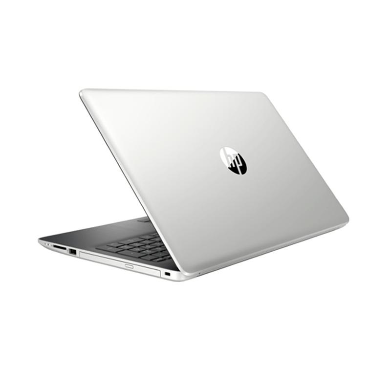 HP 15-da1024nk, PC Portable i7 8è Gén 4Go 1To, GeForce MX110 Win 10 Silver