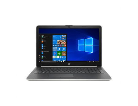 HP 15-da1024nk, PC Portable i7 8è Gén 8Go 1To GeForce MX110 Win 10 Silver