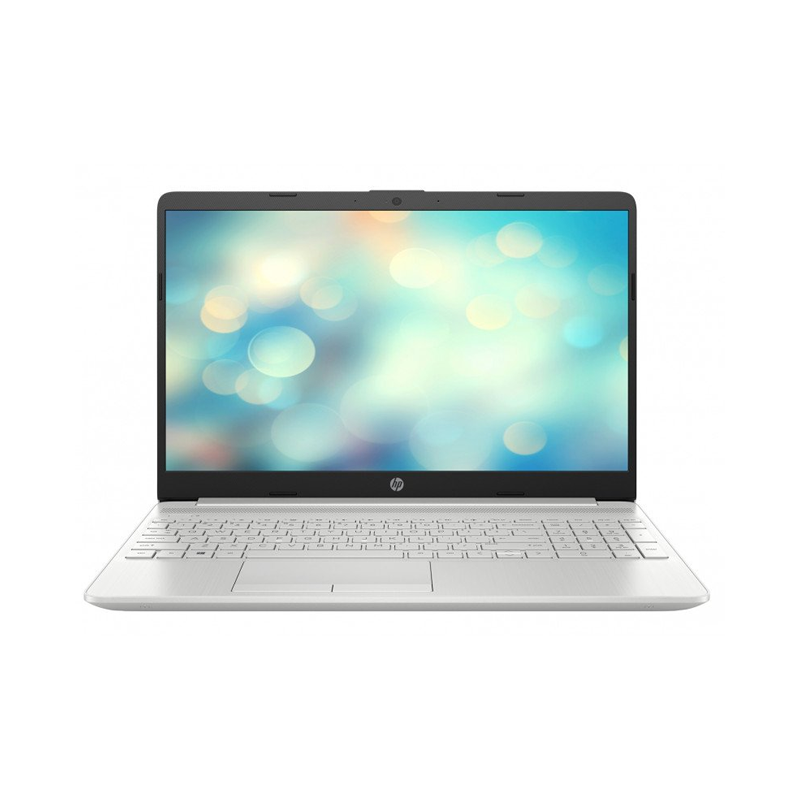 HP 15-dw3001nk, Pc Portable Intel Core i3 11é Gén Ram 4Go, 256 Go SSD Silver