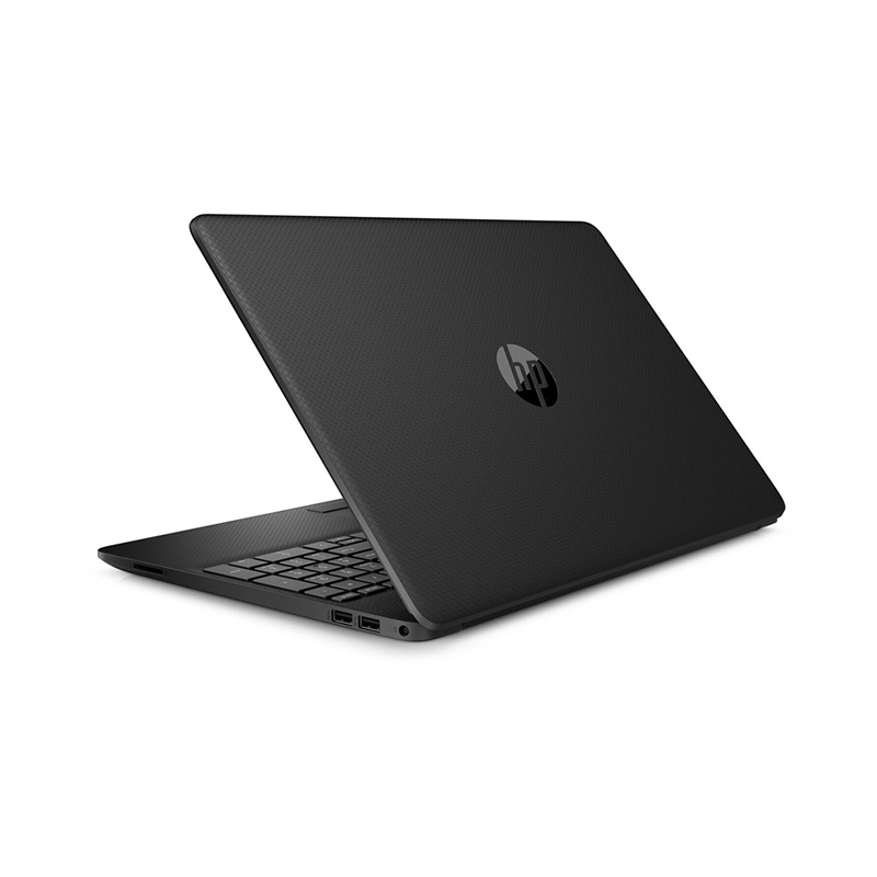 Hp 15-dw3015nk, Pc portable i5 11é Gén Ram 8Go, 256Go SSD Win10 Noir