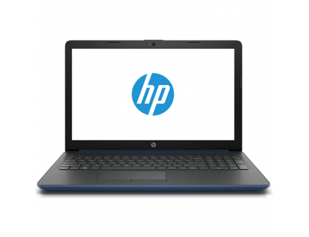Hp 15da0002nk, Pc portable Intel Celeron N4000, Ram 4 Go, DD 1 To