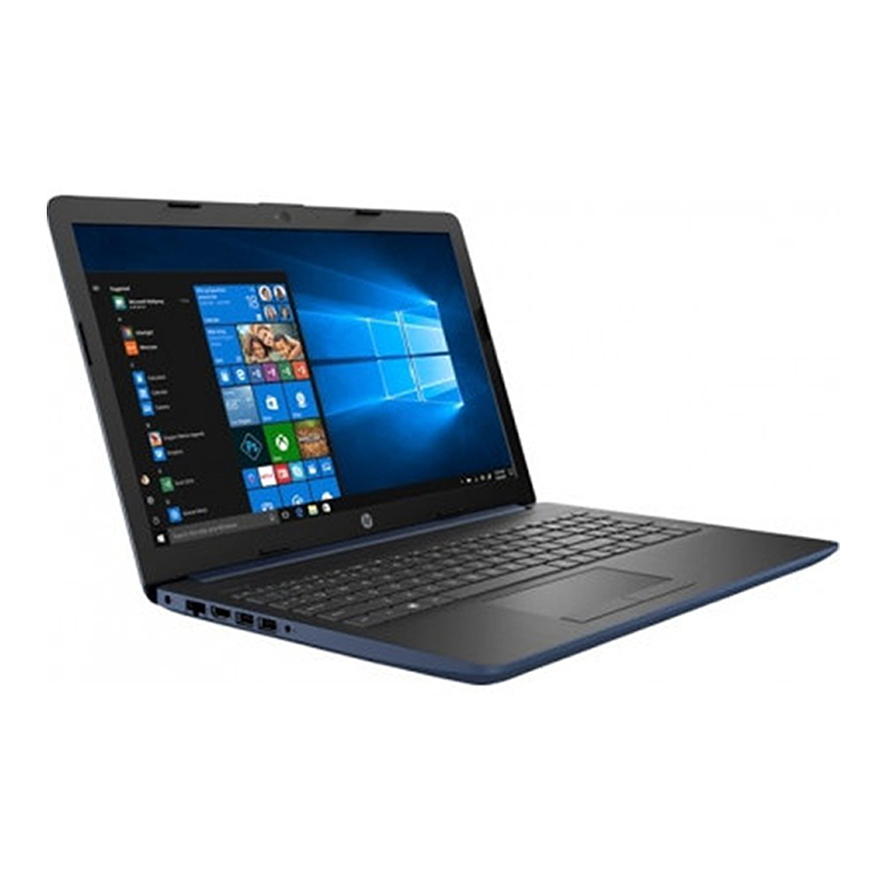 Hp 15-da0103nk, Pc portable N4000 Dual Core Ram 4 Go 1To Bleu