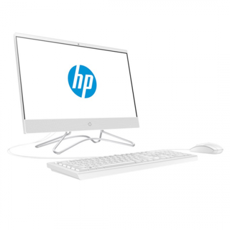 Hp 22-C0000NK, Pc de bureau All In One I3-8130U, Ram 4 Go, Stockage 1 To