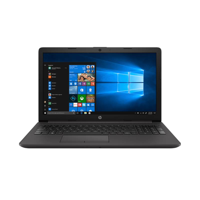 Hp 250 G7, Pc portable Intel Core i3 8éme gén Ram 4Go DD 500GO, Intel Hd Graphics