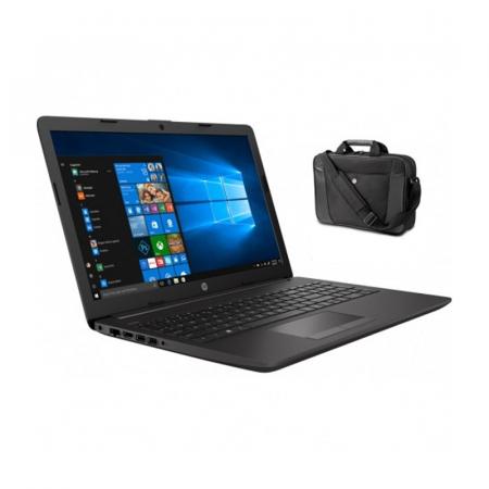 Hp 250 G8, Pc portable Intel Core i3 10é Gén Ram 4Go 1To UMA avec Housse en Noir