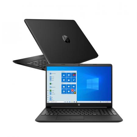 Hp 15-DW3016NK, Pc Portable Intel Core i5 11é Gén Ram 8Go 256Go Win10 Noir