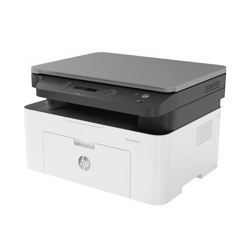 HP Laser 135A, Imprimante Laser multifonction 3en1 monochrome A4