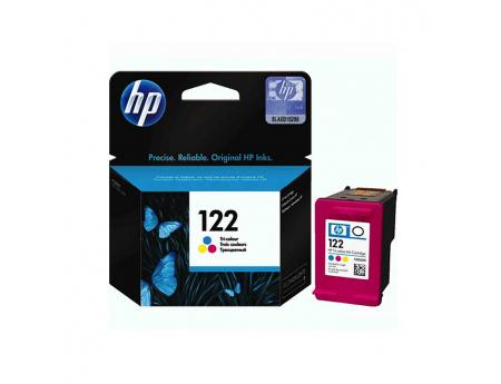 Cartouche d'encre HP 122 Couleur originale
