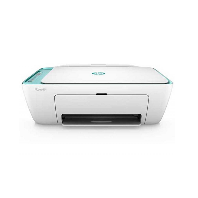 HP DeskJet 2632, Imprimante Jet d'encre Multifonction A4 couleur WiFi