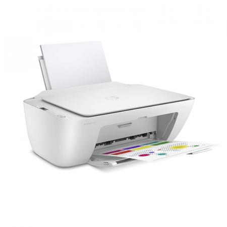 HP DeskJet 2710, Imprimante Jet d'encre Multifonction A4 couleur WiFi