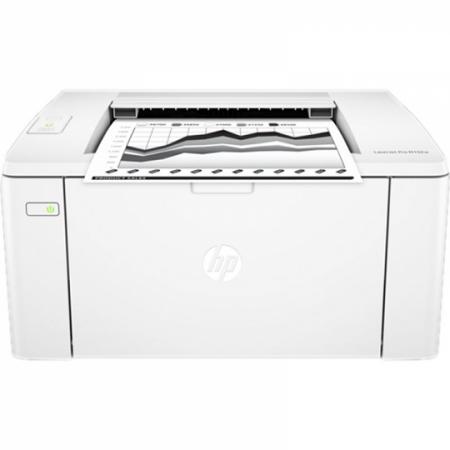 HP LaserJet Pro M102W, Imprimante monofonction A4 monochrome WiFi