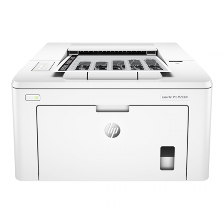 HP LaserJet Pro M203dw, Imprimante monofonction monochrome avec WiFi