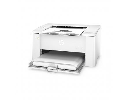 HP LaserJet Pro M102a, Imprimante laser Monochrome Monofonction