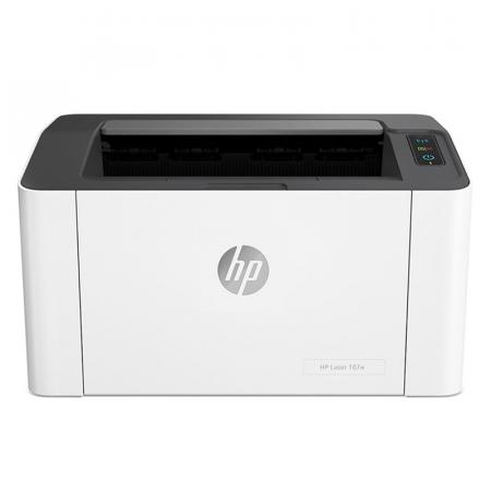 Hp Laser 107A, Imprimante laser A4 Monofonction Monochrome WIFI