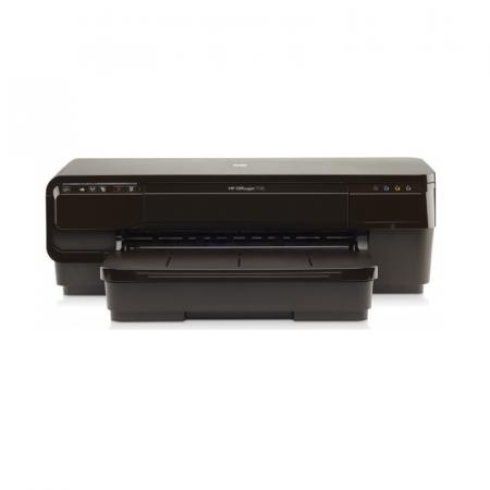 HP Officejet 7110, Imprimante Jet d'encre A3 Monofonction Couleur Wi-Fi