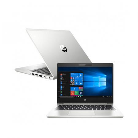 """HP ProBook 430 G7, Pc portable Intel Core i5 10é Gen Ram 4Go, DD 500Go 13.3"""" Silver"""