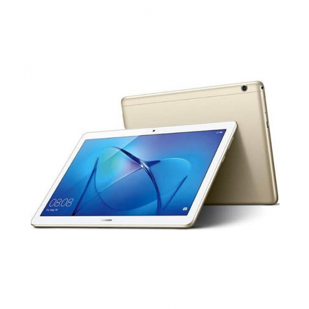 Huawei MediaPad T3, Tablette tactile 9.6 pouce 4G 16 Go Gold