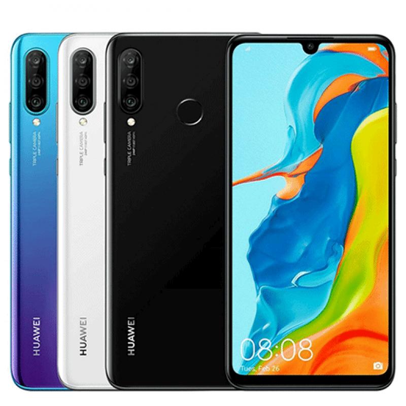 HUAWEI P30 Lite, Smartphone Android 128 Go décliné de milieu de gamme