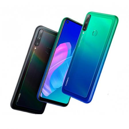 Huawei Y7p, Smartphone Android milieu de gamme 64 Go débloqué